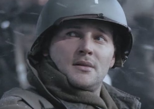 1st Lieutenant Norman S  Dike Jr  | Band of Brothers Wiki