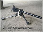 Browning M1919