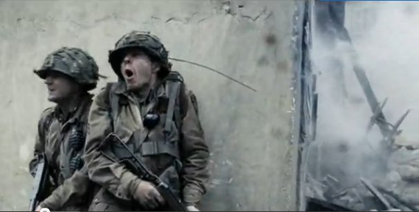 carentan band of brothers wiki fandom powered by wikia band of brothers episode 3