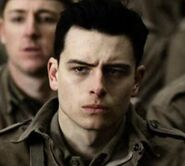 band of brothers analysis