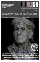 Bill Guarnere Poster 2