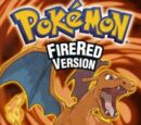 Pokemon fire red cheats!