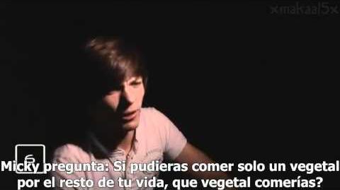 Megamind Harry vs Mary (Traducido al español)