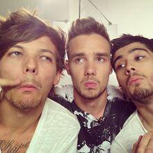 Liam = Perfecion