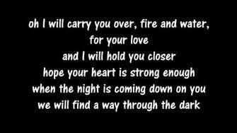 One Direction - Through The Dark