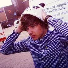 Liam pandita