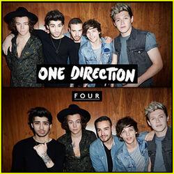 Álbum Four