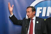 Gianfranco fini 2011