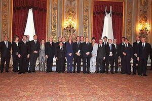 Governo Berlusconi IV