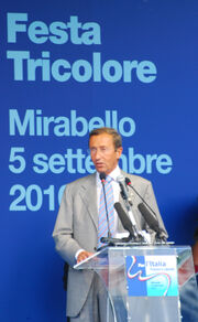 Gianfranco Fini 2010