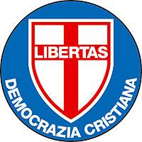 Democrazia Cristiana attuale