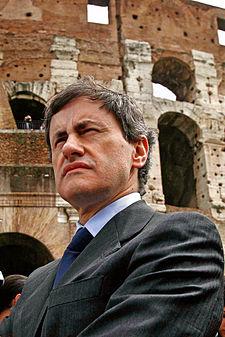 Alemanno Colosseo