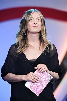 GiorgiaMeloni