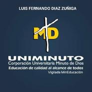LUIS FERNANDO DIAZ ZUÑIGA