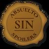 SIN SPOILERS Sello