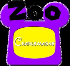 Zoo Charlemagne Logo