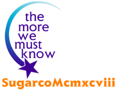 The More We Must Know Logo