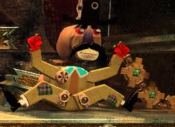 SheriffZapata