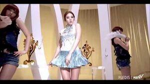 Son DamBi - Queen