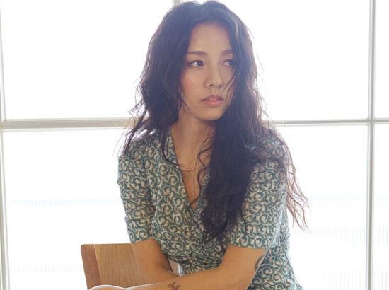 Lee Hyori-2018