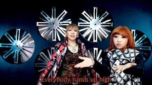 2NE1- Don 't Stop The Music