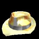 128px-Sparkle Time Fedora
