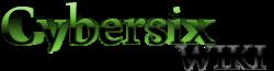 Cybersix Logo 3