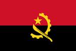 450px-Flag of Angola