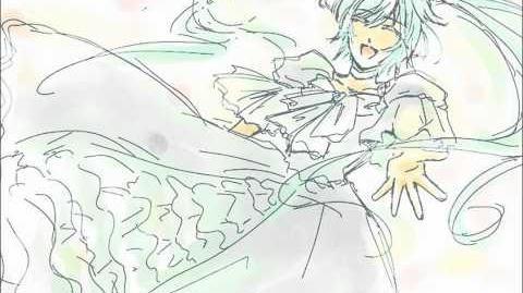 Vocaloid The Wooden Girl ~Thousand-Year Wiegenlied~ English Lyrics