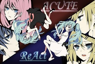 Acute ReACT