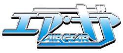 Air Gear logo