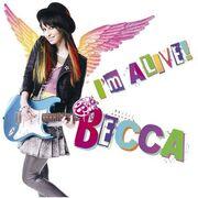Becca - I'm ALIVE!