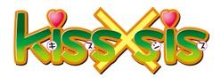 Kiss x sis logo