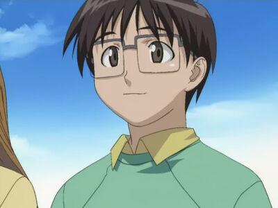 Keitaro