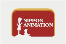 Nippon Animation Logo