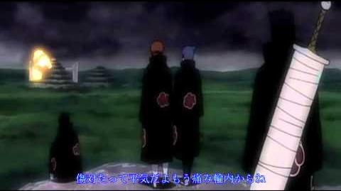 Flow (Naruto Shippuden, opening 6)