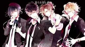 Diabolik Lovers Super Best II Mukami Bros D I A B L O