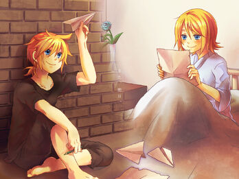Paper-Plane-rin-and-len-kagamine-10245754-1200-900