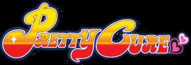 Pretty Cure