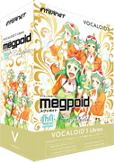 V3Megpoid