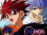 D•N•Angel