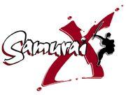 Samurai X logo