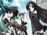 School days (anime)