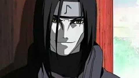 Naruto - Orochimaru's Theme