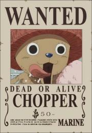 Chopper-wanted