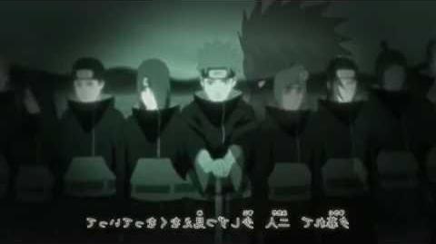 Naruto Shippuden Opening 7 HD 1080p