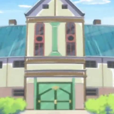 Casa que alquiló Kaby Melon para aparentar
