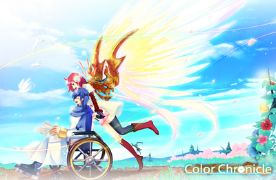 Color Chronicle