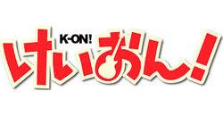 Logo K-ON