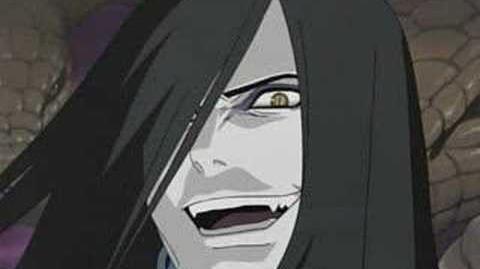 Naruto soundtrack - Orochimaru Fighting Theme